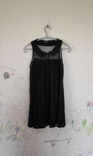 Black Top Sleeveless
