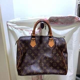 🚚 LV Speedy Bag