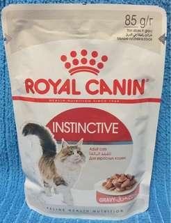 Royal Canin @ Instinctive in Gravy 85g