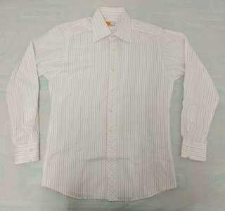 Ermenegildo Zegna Long Shirt