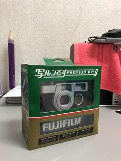 Fujifilm Simple Ace Premium Kit