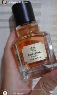 Eau De Parfume 50ml