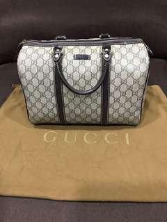 🚚 GUCCI Boston Bag