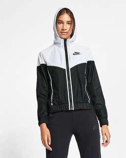 Nike windbreaker #SwapCA