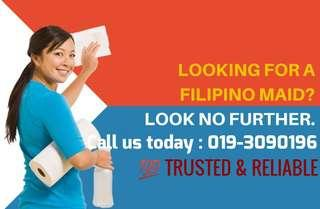 Maid & Cleaning Services