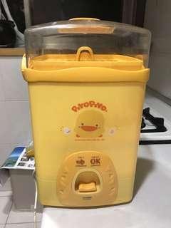 🚚 黃色小鴨消毒鍋