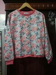 Sweater Bunga NEVADA