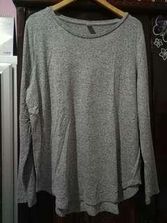 Sweater Grey OLD NAVY