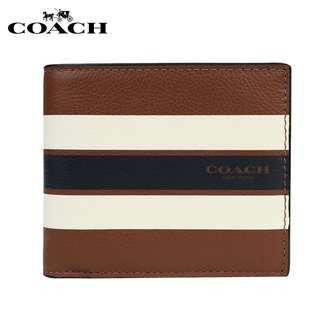 🚚 Coach Men Wallet