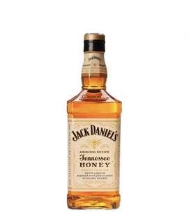 Jack Daniel's Jennessee Honey [1L]