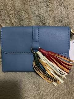 Unbranded 2 Way Bag Sling/ Clutch