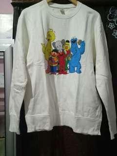 Sweater UNIQLO ( original)