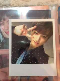 BTS OFFICIAL WINGS PC