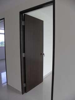 All types of doors