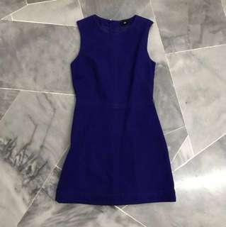 H&M working dress