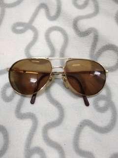 Sunglasses vintage alain delon