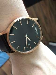101% MVMT Men's watch