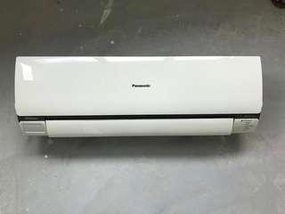 Panasonic System 3 Inverter