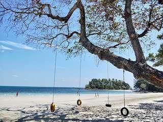 2 Days Nirwana Bintan Beach Club