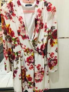 Zalora Summer Dress