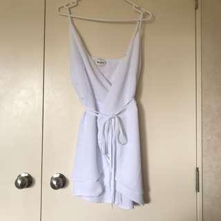 Wrap dress size 12