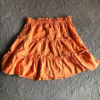 Size 8 skirt