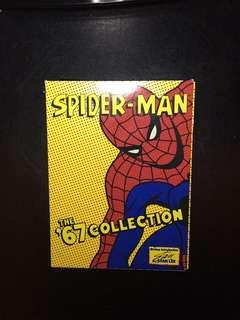 Collectible Spider-Man '67 Collection