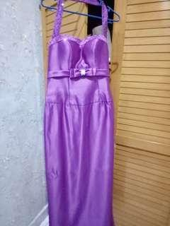 Party Dress / Dress Pesta