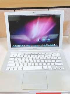 Mac Book筆電 (2006年)