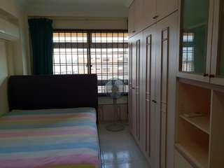 842G Tampines Common Room Rental MRT