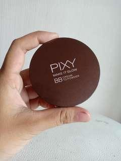 PIXY BB CREAM TO POWDER