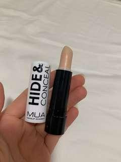 Make Up Academy UK Stick Concealer