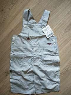 吊帶褲童裝( 原價1340元)