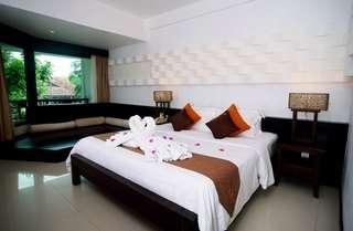 3d2n Bintan Lagoon resort Dep 18/4-20/4