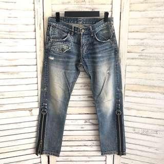 Pants 特色牛仔褲