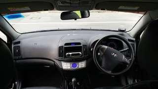 Hyundai Avante 1.6A, Cheap