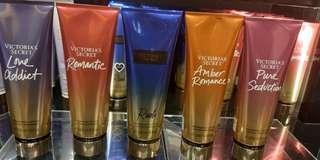 Jastip Victoria secret body lotion