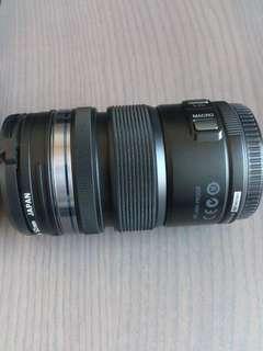 Olympus 12-50 mm (m43) 鏡頭