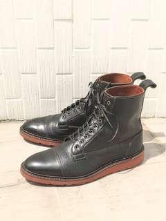 Allen Edmonds Eagle Country Boots (alden)
