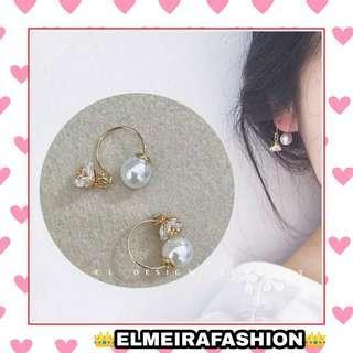 108 DSID.EF - Jewelry Earrings Acc Import