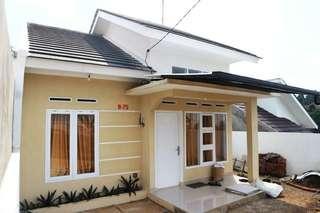 Rumah Mewah Murah Geo Asri Residence Sindanglaya Bandung Timur