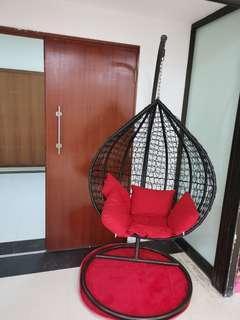 🚚 Swing chair