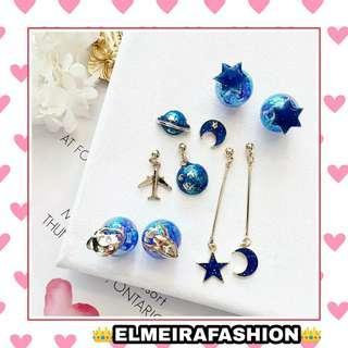 109 DSID.EF - Jewelry Earrings Acc Import