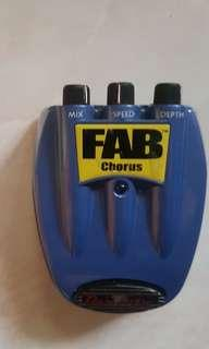 FAB CHORUS
