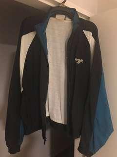 Authentic Reebok jacket