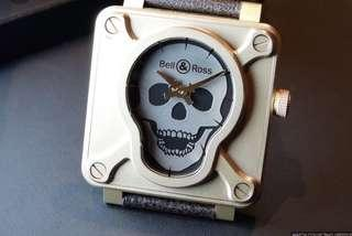 Bell&Ross limited edition