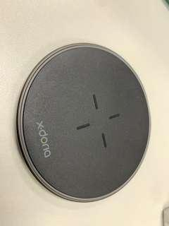 X-Doria Wireless charging pad