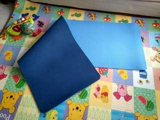 Blue Playmat 安全軟墊
