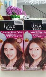 Liese Blaunce Creamy Foam Color