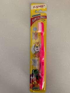 Toothbrush (9-12 yrs old)